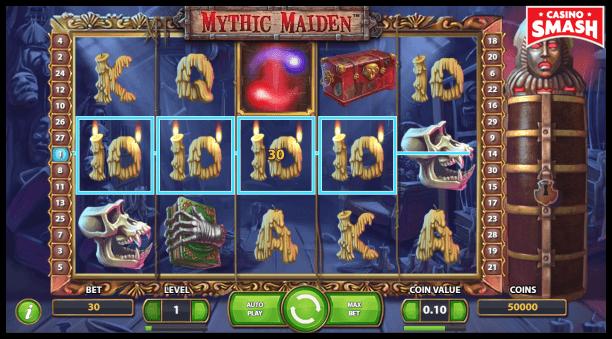 mgm grand las vegas casino Slot