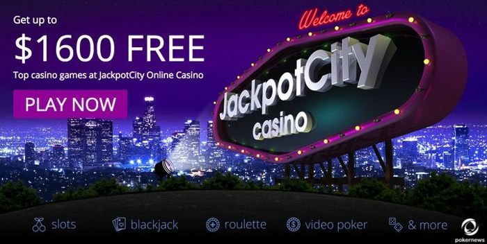 Jackpot City offers also Caribbean stud poker like PokerStars Casino