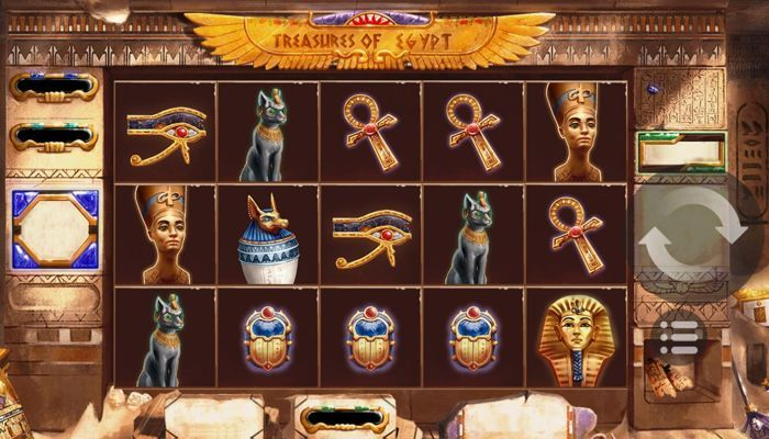 treasures of egypt slot mrslotty