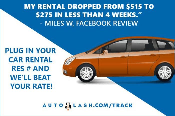 6 Ways to Save Big on a Rental Car in Las Vegas 101