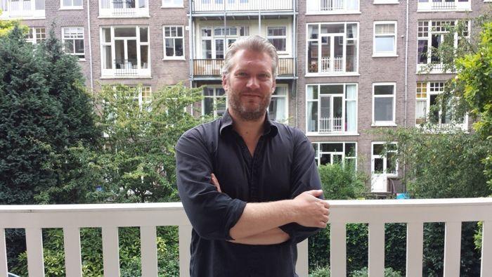 Justin Franssen