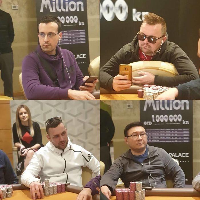 Robert Slana premočan za konkurenco na turnirju Diamond Million v Zagrebu! 102
