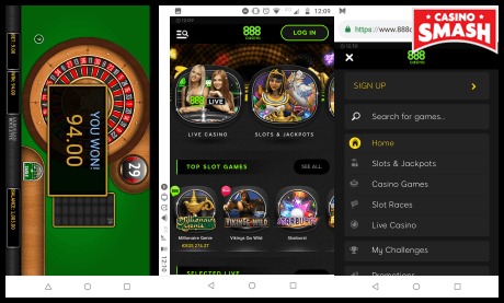 Com Casino Review - Where to Gamble Online