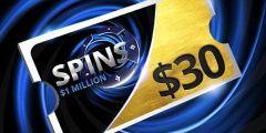 PODARJAMO 5x 22$ za satelite - Kateri od partypoker turnirjev vas mika? 101