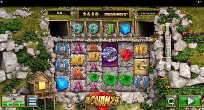 bonanza btg slot free play