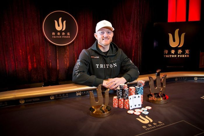 Timothy Adams Wins Triton Jeju Main Event; Koon Adds Another Win 102