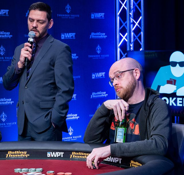 Erkut Yilmaz Claims Second WPT Title at Thunder Valley, Leads POY Race 101
