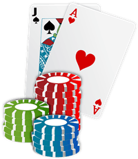 blackjack games