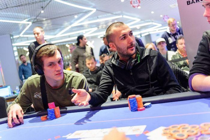 Второ място и 3,750 за Борис Колев на 2019 World Poker Tour... 102