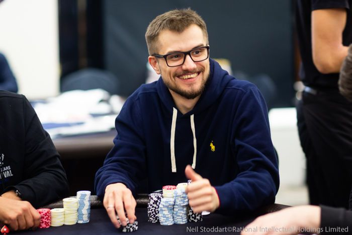 Viktor Ustimov