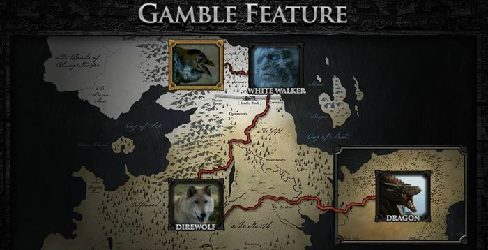 game of thrones slot
