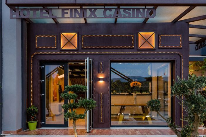Learn About the PokerNews Cup Venue Finix Casino 102