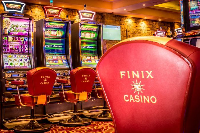 Learn About the PokerNews Cup Venue Finix Casino 101