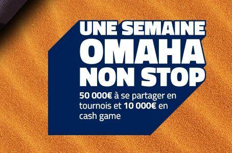 PMU : Un festival Pot Limit Omaha avec 50.000€ garantis 102