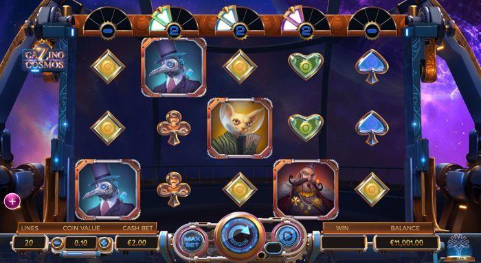 Casino Hack Xyz Cash Frenzy - Inglês Online Slot Machine