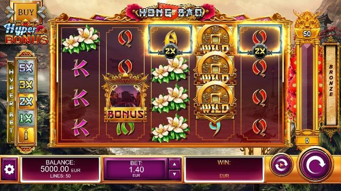 Asian Slots: 24 Best Asian Slot Machines Games to Play Online | PokerNews
