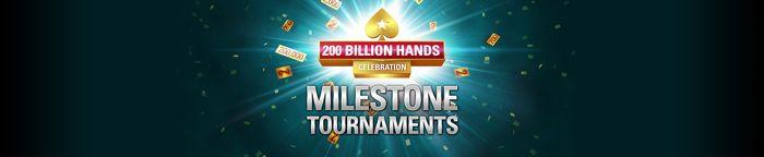 Promoção da PokerStars