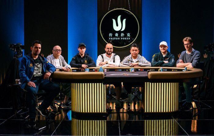 Bryn Kenney Wins Triton Poker Series Montenegro HKD 500K Six Max (,432,264) 101