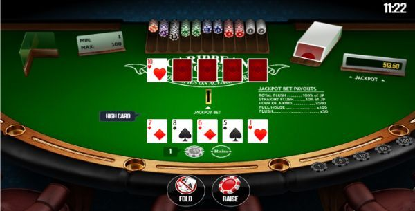Play Caribbean Poker Online: How to Play Caribbean Stud | PokerNews