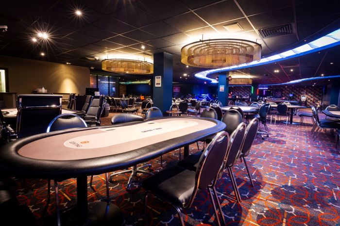 stanley luton casino