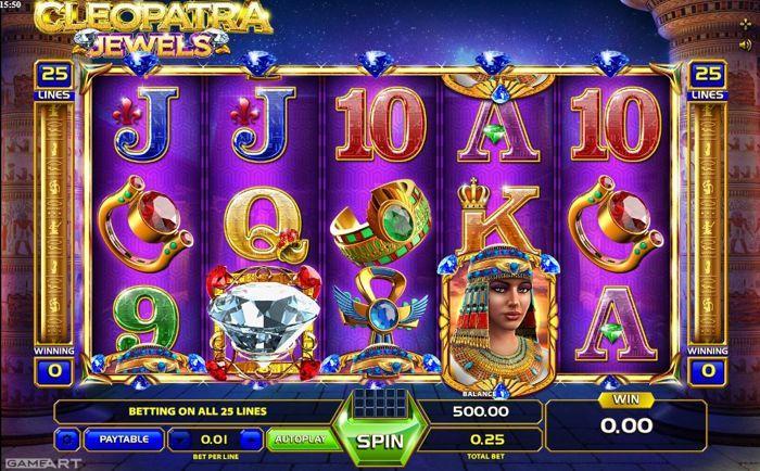 top ten online casino app