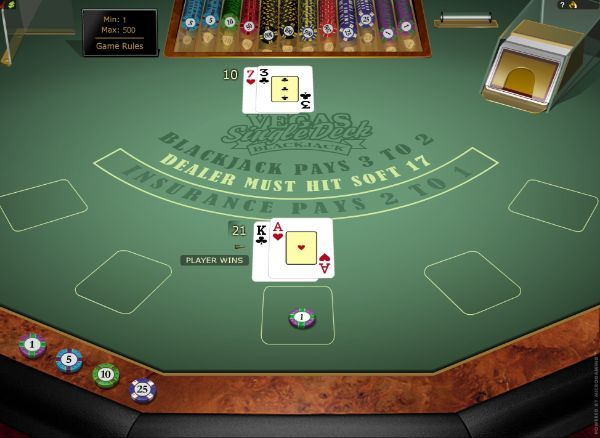Single Deck Blackjack: Your Best Bet at Online Casinos
