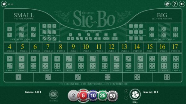 Sic Bo Game: Sic Bo Rules and Best Strategy Tips | PokerNews