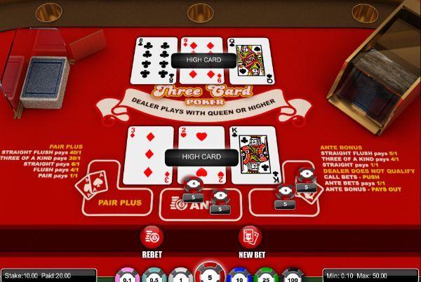 Best betting strategy three card poker mbfx binary options