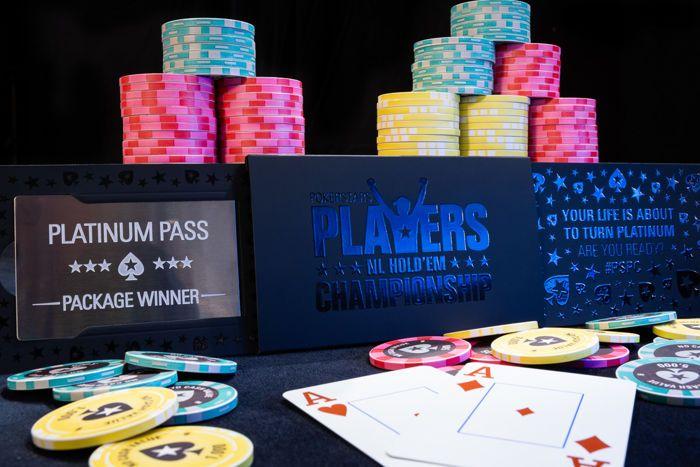 PokerStars Announces PSPC 2020 in Barcelona | PokerNews