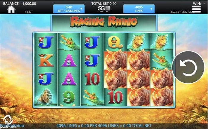 Approval Received To Relocate Eagle Mountain Casino - Youtube Slot Machine