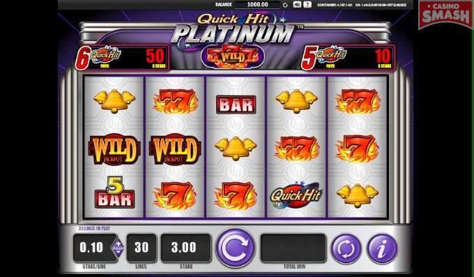 Online casino spiel uzi