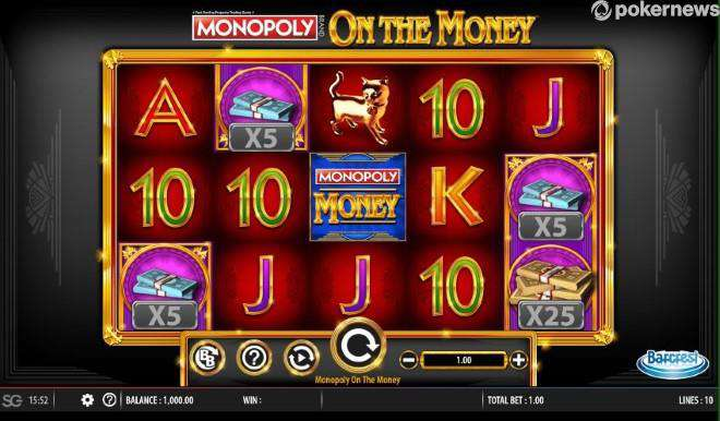 dover down casino Slot Machine