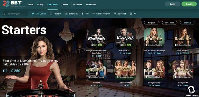 $5 deposit casino australia