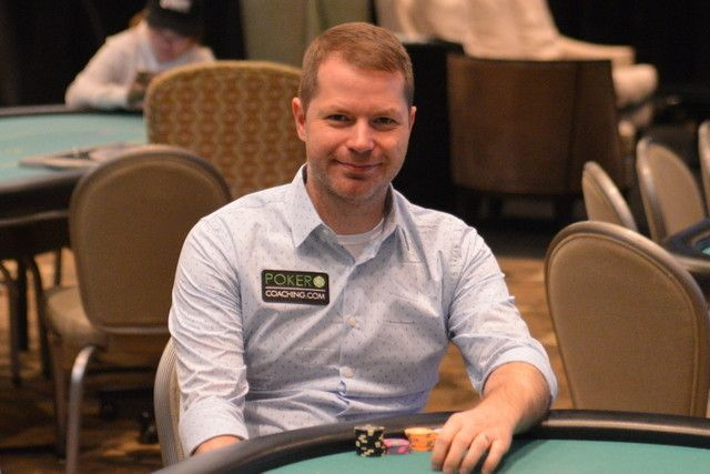 Jonathan Little nominated for People's Choice for Poker Personality