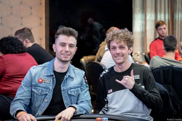 """Tom """"Pleb_method"""" Hayward gives his three top tips on how to tackle the Sunday Million"""