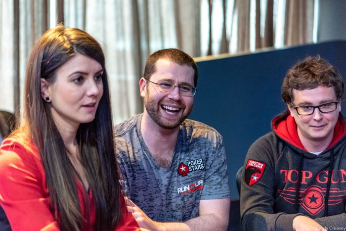 PokerStars Team Pro Arlie Shaban gives us his three tips on how to play the Sunday Million