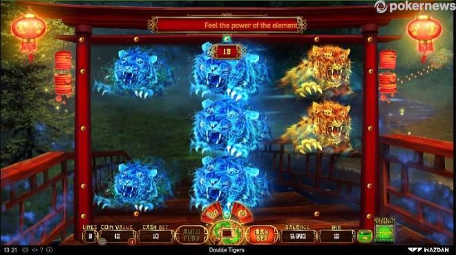Play Parrots Of The Caribbean Video Slot Free At Videoslots.com Slot Machine
