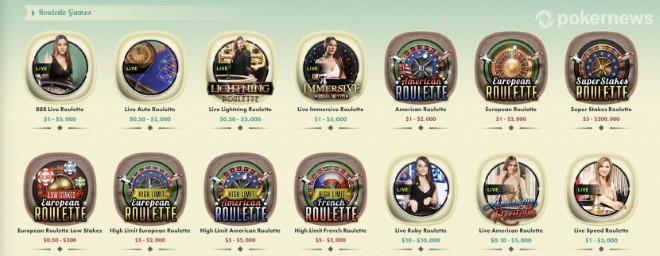 777 live dealer casino