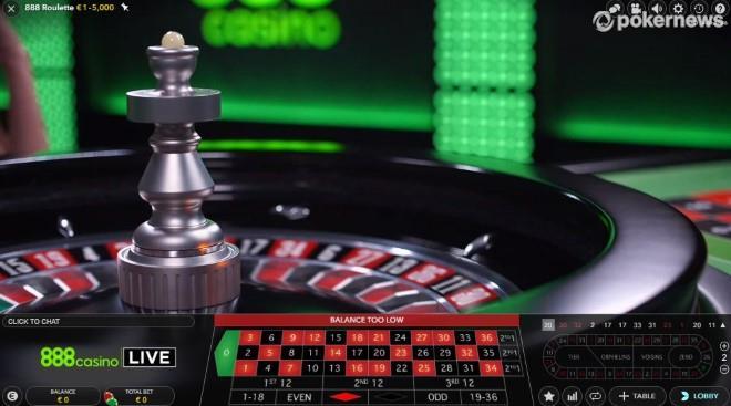 Sie sollten das beste Live-Dealer-Roulette-Casino für Sie auswählen