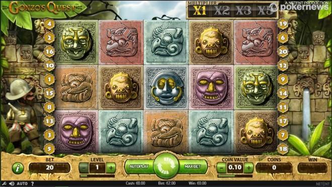 วิธีชนะที่สล็อต - ผู้เล่นชอบสล็อตนี้: ภารกิจของ Gonzo