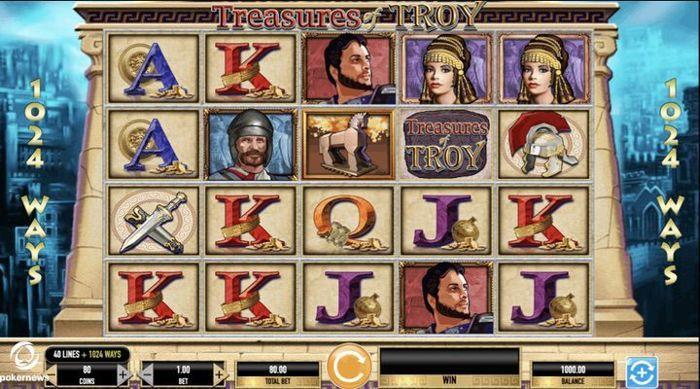 Play Zodiac Casino Casino