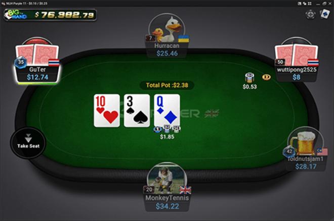 Positive effects gambling texas