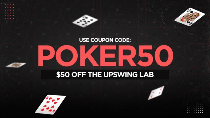 Upswing Lab POKER50 code