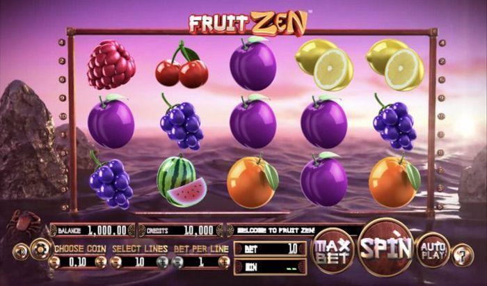 Real slot games