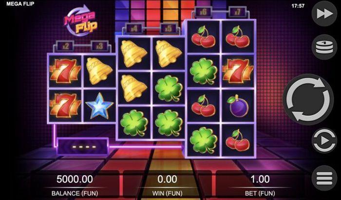 casino belleville opening Slot