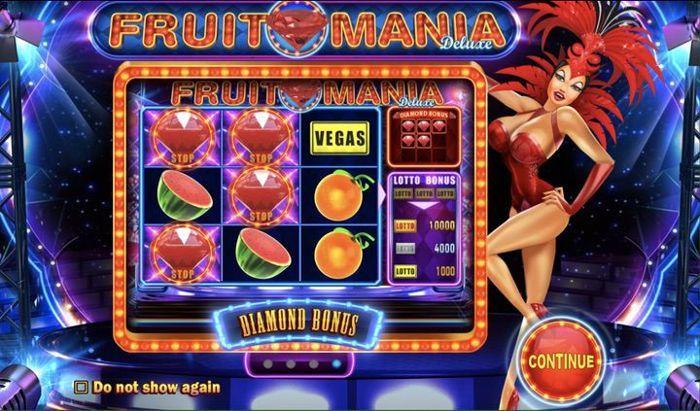 canadian casino industry Casino