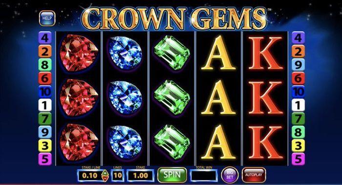 chip inn casino Slot Machine
