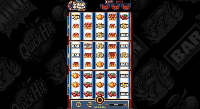 roulette x2 Slot Machine