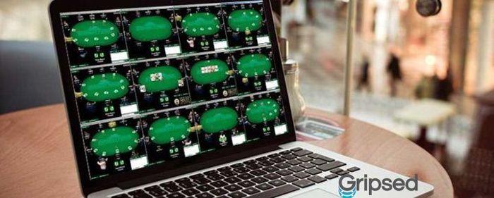 strategi turnamen poker online