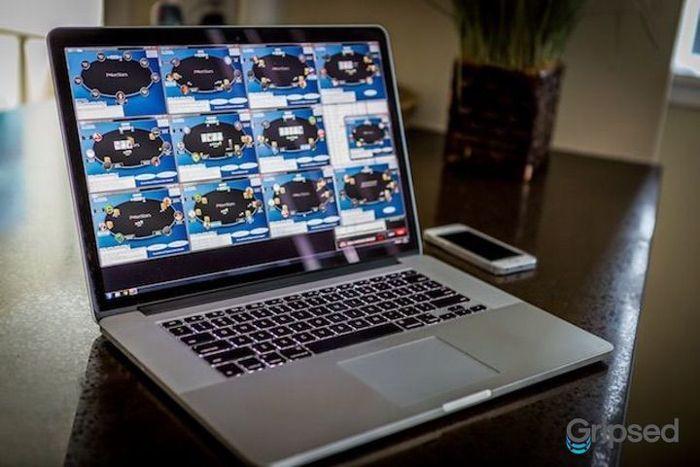 poker online pemula: Poker Online Multitabling